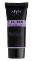 NYX Professional Makeup - STUDIO PERFECT PRIMER - PHOTO LOVING PRIMER - Corrective makeup base - Lavender - Violet