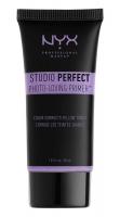 NYX Professional Makeup - STUDIO PERFECT PRIMER - PHOTO LOVING PRIMER - Corrective makeup base - Lavender - Violet