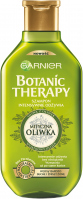 GARNIER - BOTANIC THERAPY - Intensive nourishing shampoo for very dry and damaged hair - Mythical Olive - 400 ml