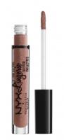 NYX Professional Makeup - LIP Lingerie Glitter Paillettes - Glitter lip gloss
