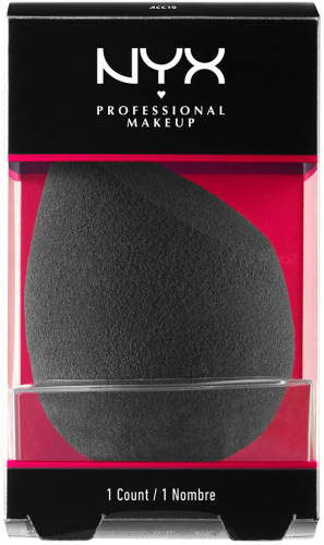 NYX Professional Makeup - FLAWLESS FINISH BLENDING SPONGE - Gąbka do makijażu