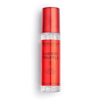 MAKEUP REVOLUTION - MAKEUP FIXING SPRAY - Spray makeup fixer - CHERRY TRUFFLE - 100 ml