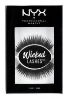 NYX Professional Makeup - WICKED LASHES - Sztuczne rzęsy - 04 MALEVOLENT - 04 MALEVOLENT