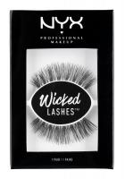 NYX Professional Makeup - WICKED LASHES - Sztuczne rzęsy - 07 SCANDAL - 07 SCANDAL