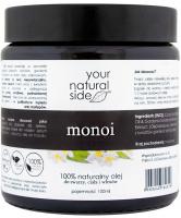 Your Natural Side - 100% naturalny olej monoi - 100 ml