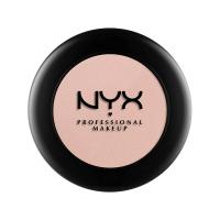 NYX Professional Makeup - NUDE MATTE EYE SHADOW - Matowy, pojedynczy cień do powiek