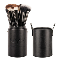 NYX Professional Makeup - BRUSH CUP - Brush tube