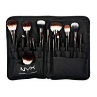 NYX Professional Makeup - MAKEUP BRUSH BELT - Pas na pędzle