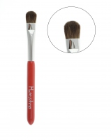 Maestro - Eyeshadow Brush - 320 r 8 - SHORT HANDLE