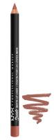 NYX Professional Makeup - SUEDE MATTE LIP LINER - FREE SPIRIT - FREE SPIRIT