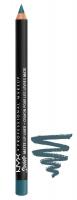 NYX Professional Makeup - SUEDE MATTE LIP LINER - ACE - ACE