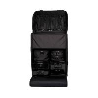 NYX Professional Makeup - MAKEUP ARTIST TRAIN CASE - ORGANIZED CHAOS - Kufer kosmetyczny