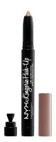 NYX Professional Makeup - Lip Lingerie Push-Up Long Lasting Lipstick - Matte lipstick in a pencil - 09 CORSET - 09 CORSET