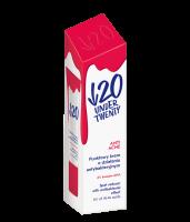 UNDER TWENTY - ANTI ACNE - Punktowy krem o działaniu antybakteryjnym na niedoskonałości - 15 ml