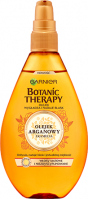 GARNIER - BOTANIC THERAPY - Oil for dull and unruly hair - Argan oil and Camellia - 150 ml