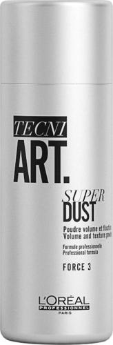 L'Oréal Professionnel - TECNI. ART - SUPER DUST - Puder do włosów dodający objętości
