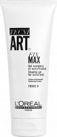 L'Oréal Professionnel - TECNI. ART - FIX MAX - Żel strukturyzująco-utrwalający do włosów - 200ml