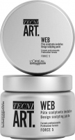 L'Oréal Professionnel - TECNI. ART WEB - Fibrous sculpting paste - 150ml