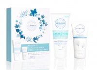 LUMENE - KLASSIKKO - RAIKAS & KAUNIS - Gift set for the face and body