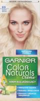 GARNIER - COLOR NATURALS Creme - Krem rozjaśniający do włosów - E0 Super Blond