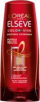L'Oréal - ELSEVE - COLOR-VIVE - Ochronna odżywka do włosów farbowanych lub z pasemkami - 200 ml