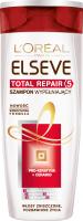 L'Oréal - ELSEVE - TOTAL REPAIR 5 - Regenerating shampoo for damaged hair - 250 ml