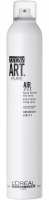 L'Oréal Professionnel - TECNI ART. - AIR FIX PURE - Fixing hairspray - Force 5 - 400 ml