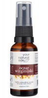 Your Natural Side - 100% Natural Witch Hazel Water - 30 ml