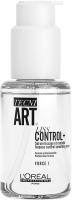 L'Oréal Professionnel -  TECNI ART- LISS CONTROL + - INTENSE CONTROL SMOOTHING SERUM- hair serum