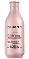 L'Oréal Professionnel - SERIE EXPERT - RESVERATROL VITAMINO COLOR - Szampon do włosów farbowanych - 300 ml