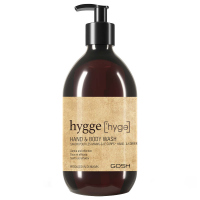 GOSH - HYGGE -  HAND & BODY WASH - Żel do mycia rąk i ciała - 500 ml