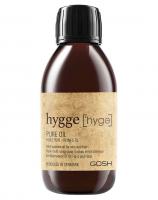 GOSH - Hygge Pure Oil - Wielozadaniowy olejek do skóry i włosów - 200 ml