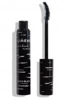 LUMENE - NORDIC NOIR - BIRCH MASCARA - Tusz do rzęs - Black