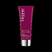 Lirene - RETINOL D-FORTE MASK - Odżywiająco-ujędrniająca maska do twarzy - 50 ml