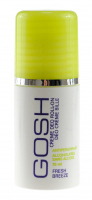 GOSH - Creme Deo Roll-on - Dezodorant w rolce - Antyperspirant - FRESH BREEZE - FRESH BREEZE