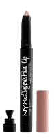 NYX Professional Makeup - Lip Lingerie Push-Up Long Lasting Lipstick - Matte lipstick in a pencil - 03 LACE DETAIL - 03 LACE DETAIL