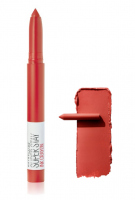 MAYBELLINE - SUPER STAY INK CRAYON - Lipstick in pencil - 40 - LAUGH LOUDER - 40 - LAUGH LOUDER