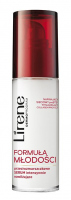 Lirene - YOUTH FORMULA - Anti-wrinkle face serum - 35 + / 45 +