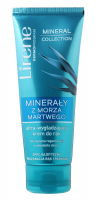 Lirene - Mineral Collection - Ultra-smoothing hand and nail cream - Dead Sea Minerals - 75 ml