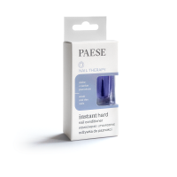 PAESE - NAIL THERAPY - INSTANT HARD NAIL CONDITIONER - Strengthening and hardening nail conditioner - 8 ml