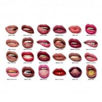 NYX Professional Makeup - LOVE LUST DISCO - GREATEST HITS LIP ADVENT CALENDAR - Kalendarz adwentowy do makijażu ust - 05