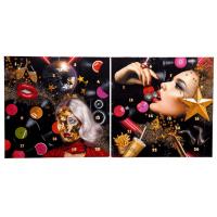 NYX Professional Makeup - LOVE LUST DISCO - GREATEST HITS LIP ADVENT CALENDAR - Advent calendar for lip makeup - 05