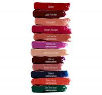 NYX Professional Makeup - LOVE LUST DISCO - SLIP TEASE - FULL LIP LACQUER VAULT - Set of 12 mini lip glosses
