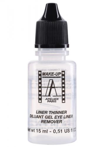 Make-Up Atelier Paris - Rozcieńczalnik do eyelinera - LT15