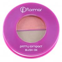 Flormar - Róż Pretty