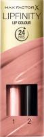 Max Factor - LIPFINITY LIP COLOUR - two-phase lipstick