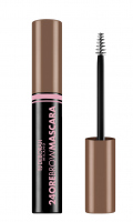 DEBORAH MILANO - 24ORE BROW MASCARA - Mascara for eyebrows - 01 - BLONDE - 01 - BLONDE