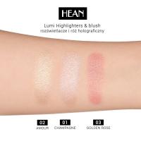 HEAN - LUMI HIGHLIGHTER - Rozświetlacz do twarzy i ciała