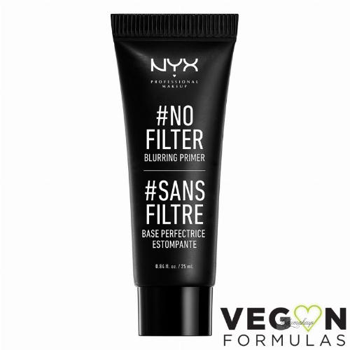 NYX Professional Makeup - #NOFILTER BLURRING PRIMER - Baza pod makijaż