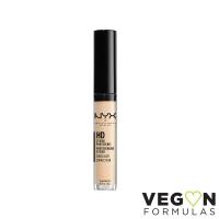NYX Professional Makeup - HD Studio Photogenic Concealer - Korektor HD
